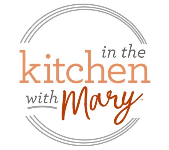 In the Kitchen With Mary! - Blogs & Forums