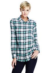 lands end plaid flannel shirt.jpg