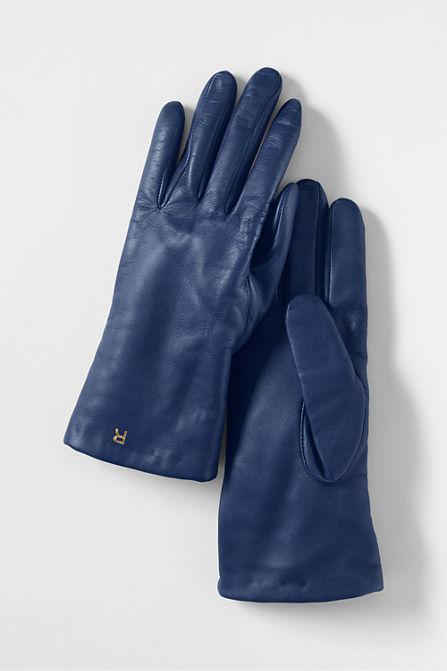 lands end leather gloves royal.jpg