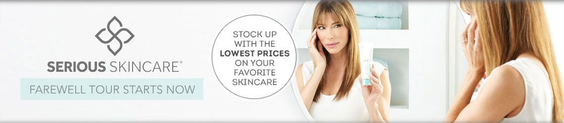 Serious Skincare Farewell Tour Banner Is Up At S Blogs Forums