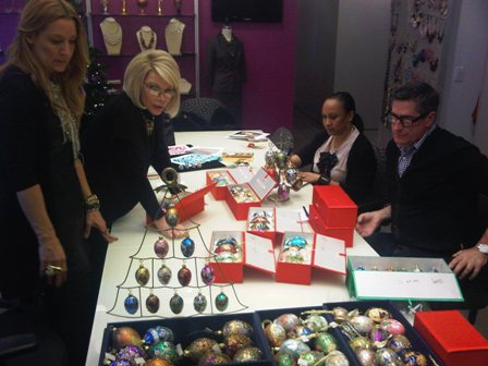 DD, JR, Janie - Designing Ornaments.jpg
