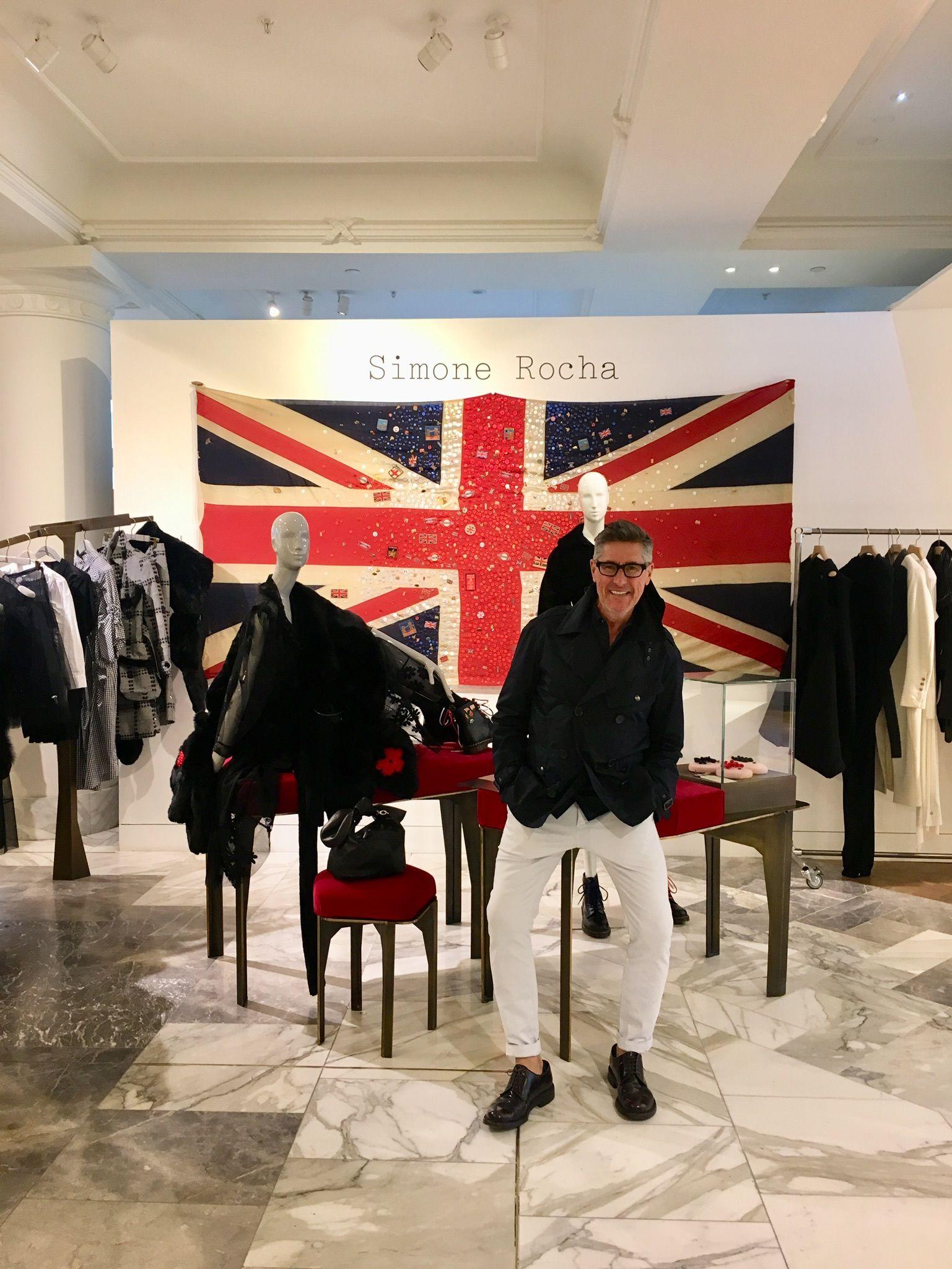 DD & British Flag.JPG