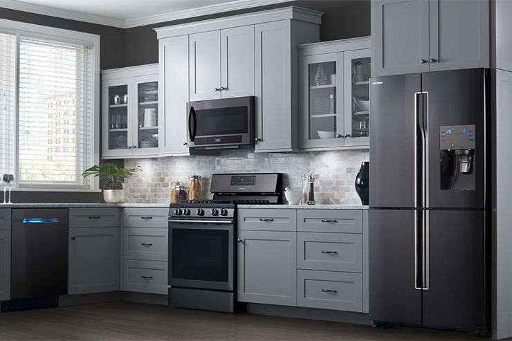 New Black Stainless Steel For Appliances Blogs Forums