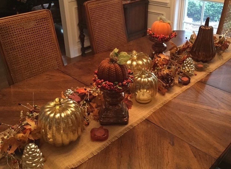 Your fall decorating ideas blogs forums - Fall natural decor ideas rich colors ...