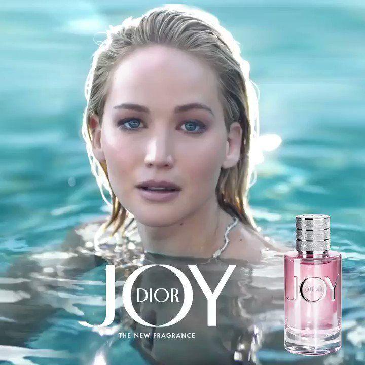 Jennifer Lawrence Dior Joy Ad - Blogs   Forums 03573ee25c5dd