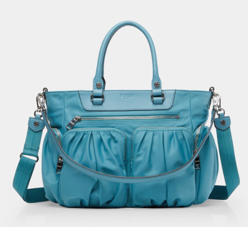 Image result for MZ Wallace Adriatic Blue