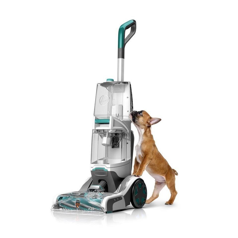 Hoover Smart Wash Plus Automatic Carpet Cleaner Blogs