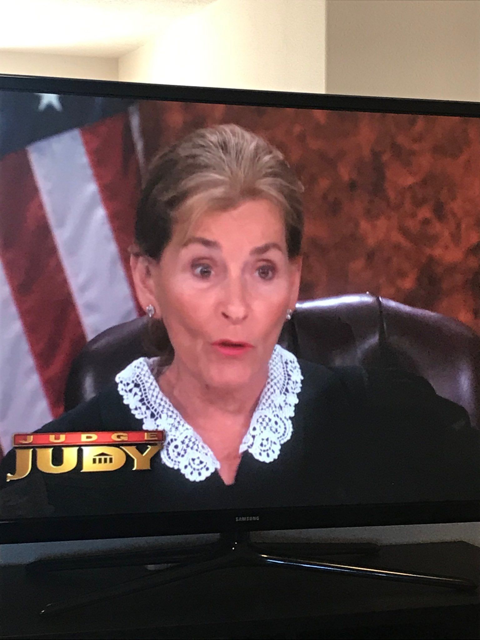 judge judy - page 2 - blogs & forums