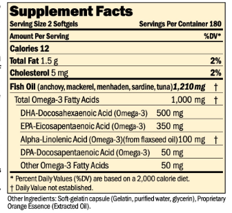 Omega 3 Fish Oil Ingredients 2019.PNG