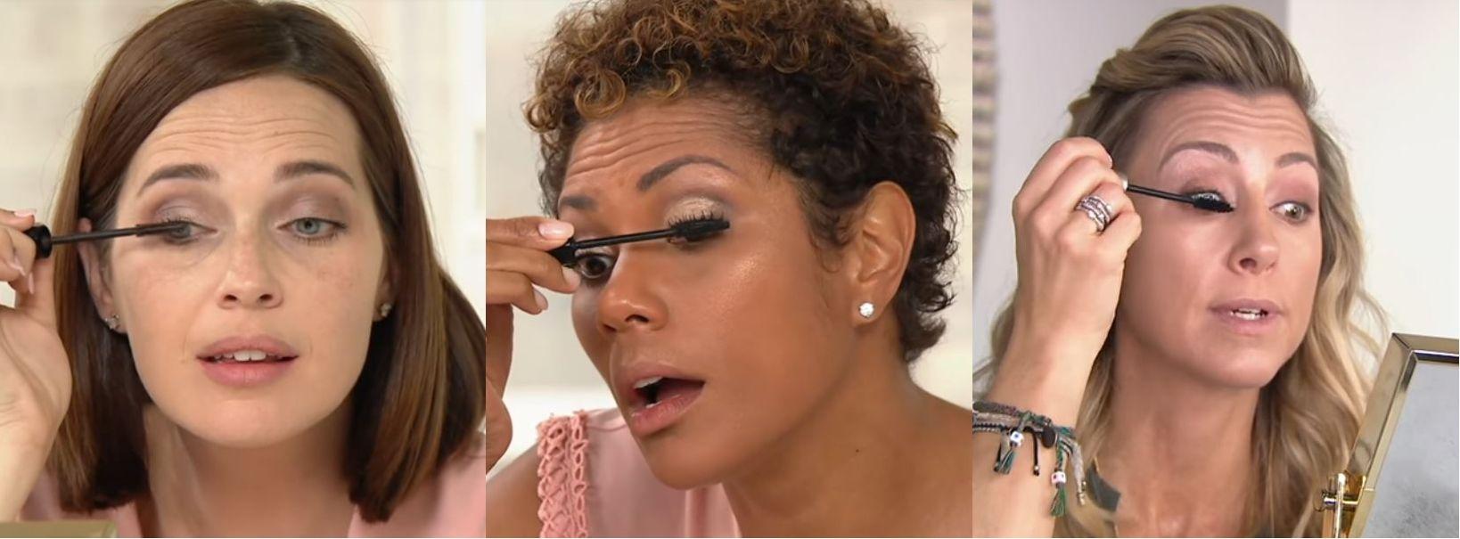 mascara foreheads.jpg