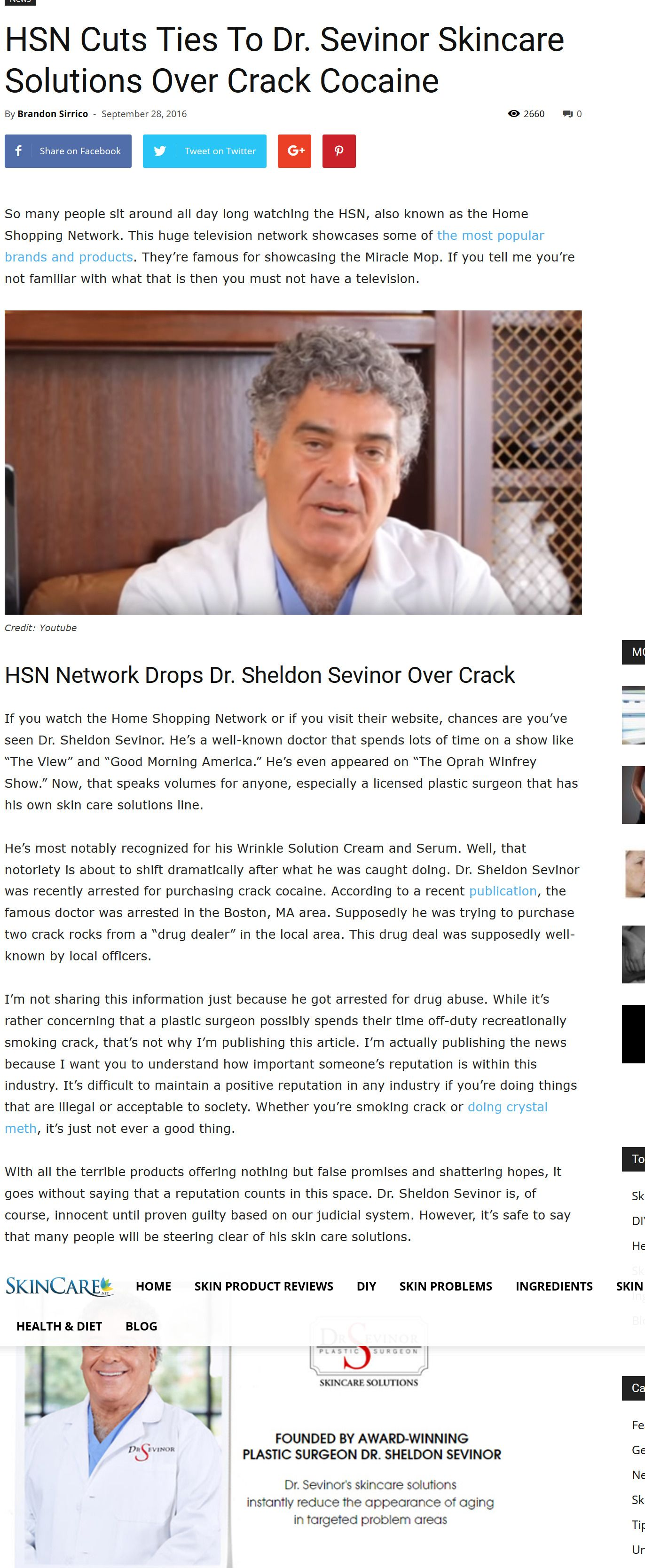 Screenshot_2019-05-05 Dr Sevino Fired by HSN com for Crack Cocaine Possession Skincare net.jpg