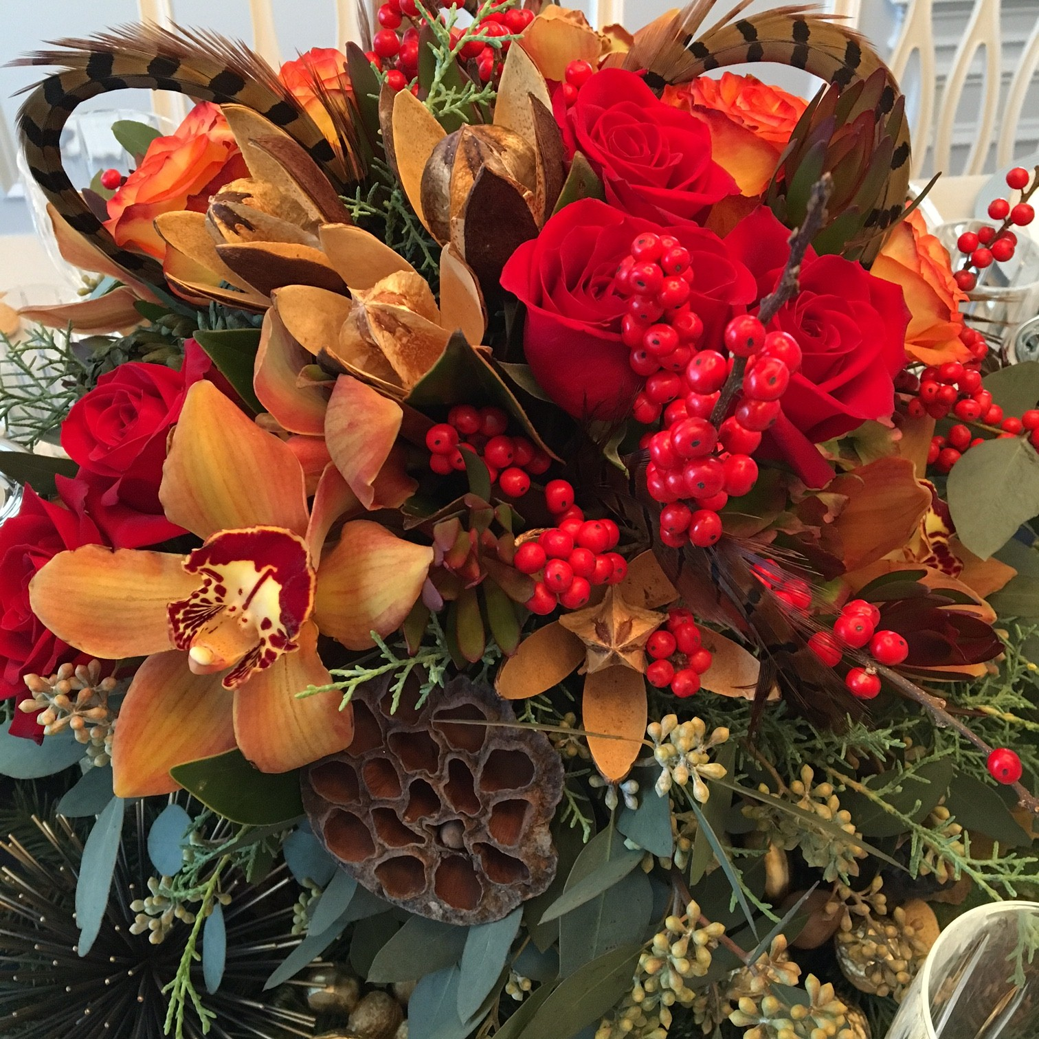 Decorating for Thanksgiving!  Blogs & Forums ~ 115403_Qvc Thanksgiving Decorations