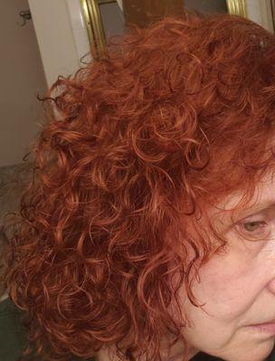 Freshly Colored Hair.jpg