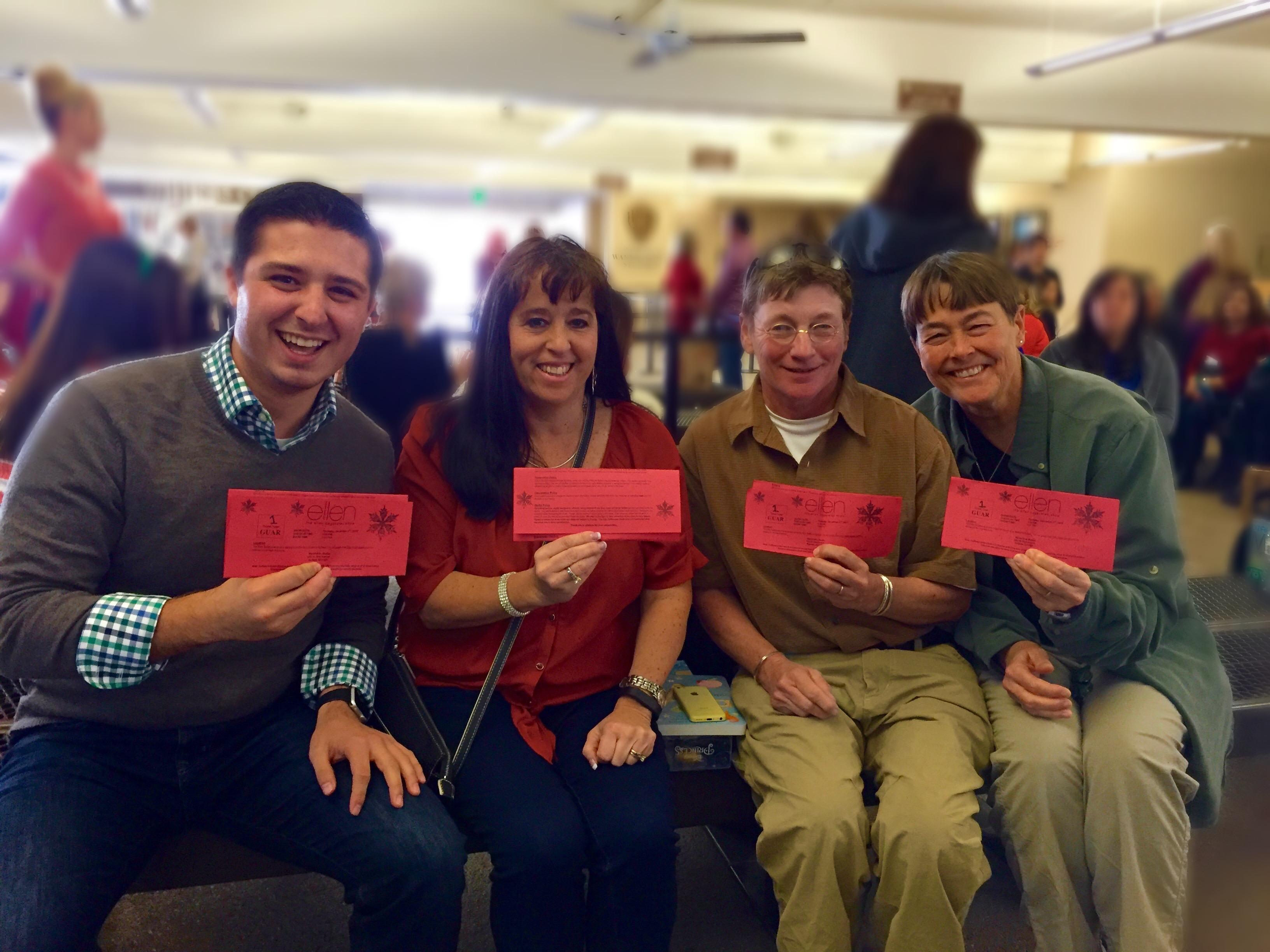 12 days giveaways ellen prizes for teens