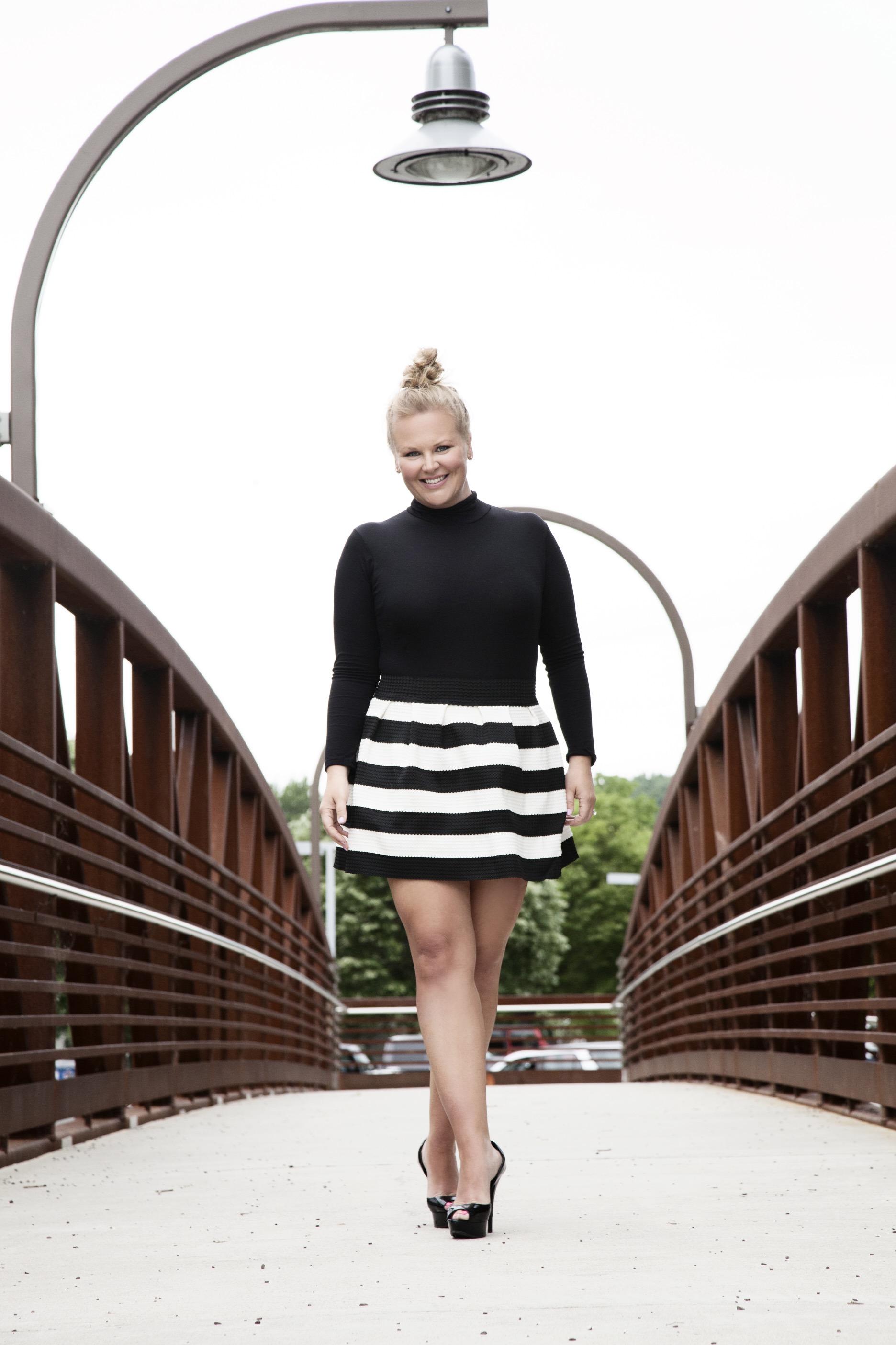 QVC Plus Size Dress