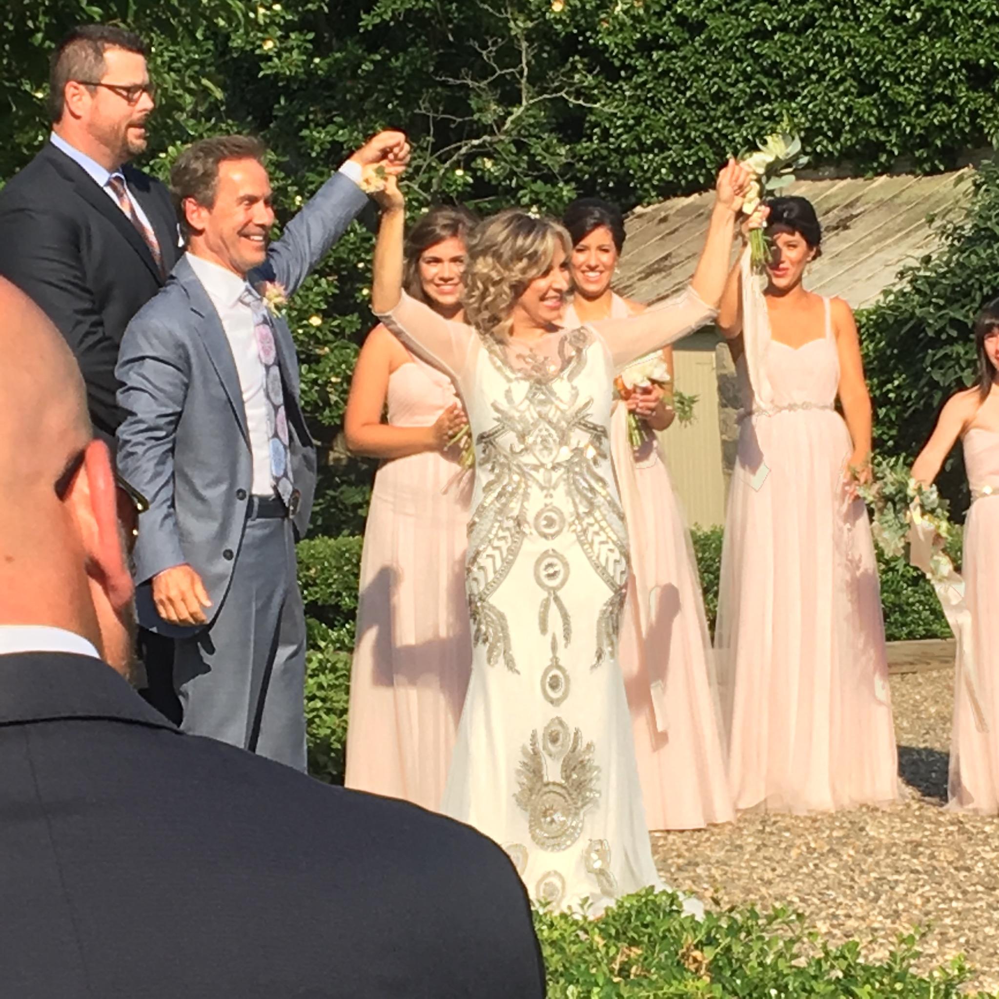 susan graver wedding dress