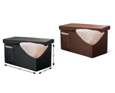 Storage Bench at Aldi - Blogs & Forums