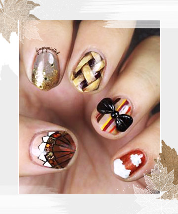 Nail Polish Art Whats New For Fall Page 2 Blogs Forums