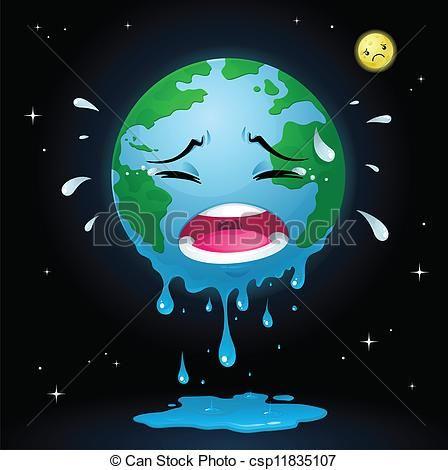 the world cries