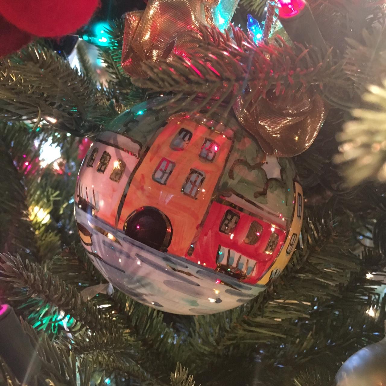 My Top Ten Favorite Christmas Ornaments - Blogs & Forums