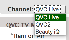 QVC Channel gone Charter Michigan - Blogs & Forums
