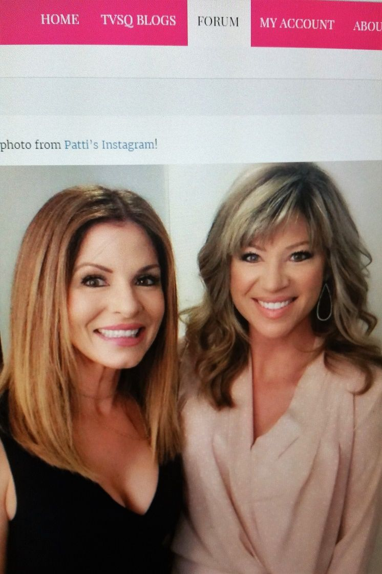 Patti Reilly On Hsn Blogs Amp Forums