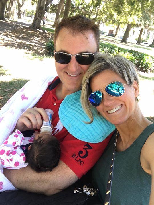 Shawn Amp Her Husband Joe Have Adopted A Baby Girl