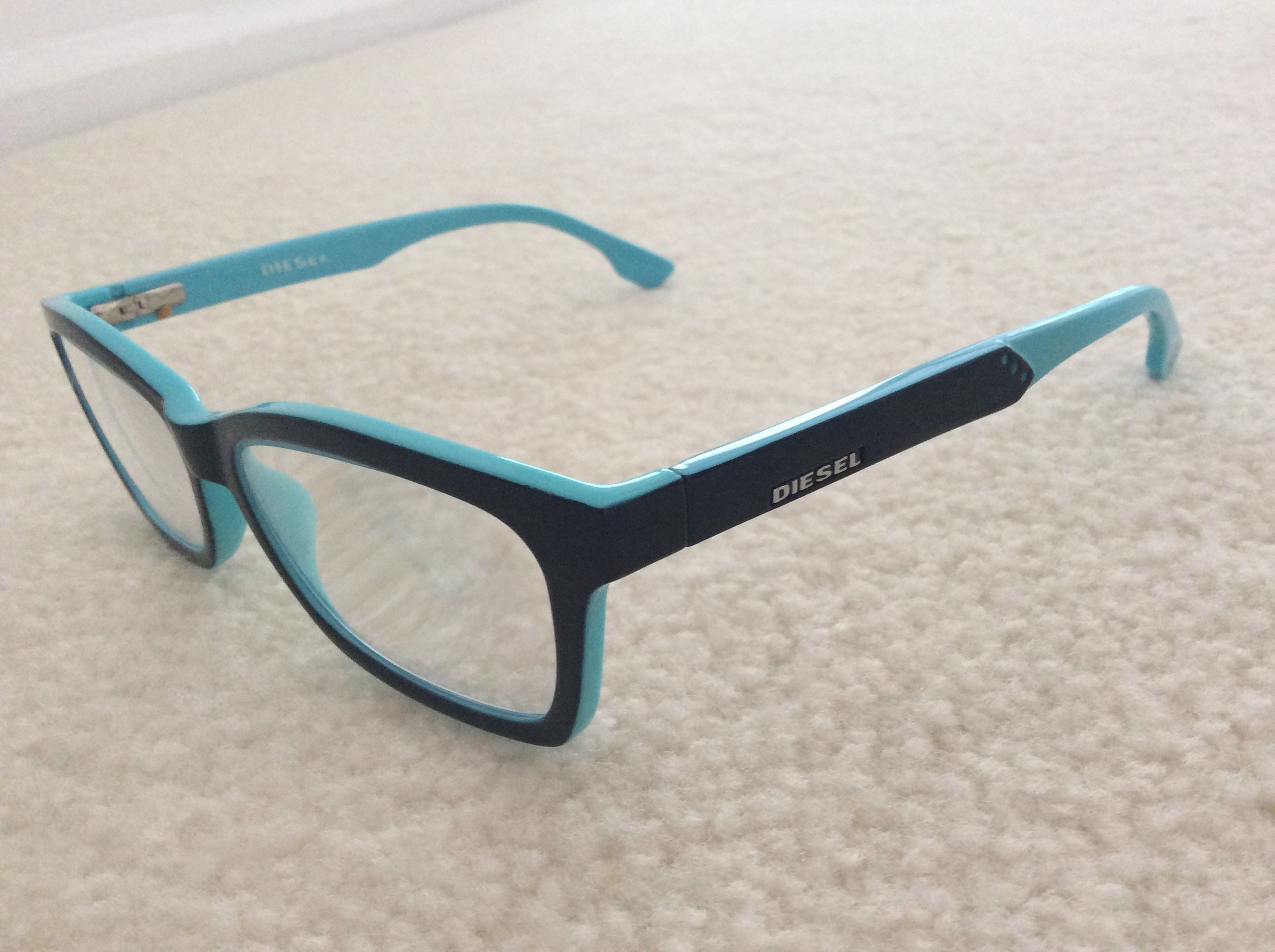 Eye glasses from Costco - Blogs & Forums