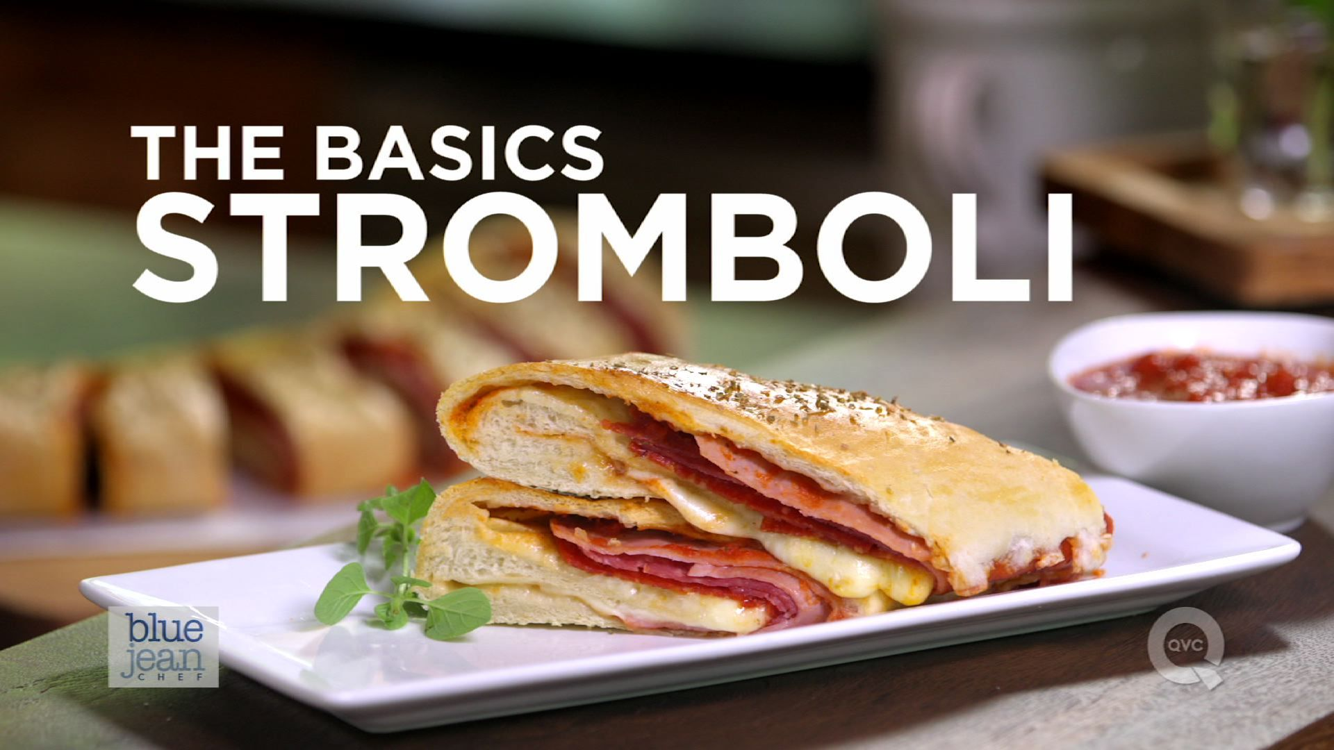 The Basics- Stromboli - Blogs & Forums